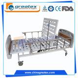 Kurbel-elektrisches Krankenhaus-Bett der Krankenhaus-Geräten-Paramount-medizinische Bett-3 (GT-BE1004)