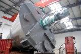 Mezclador del cono del tornillo del doble del acero inoxidable