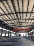 Edificios residenciales comerciales del metal de las estructuras de acero