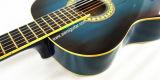 Verkaufs-Farben-Kind-klassische Gitarren-unterschiedliche Größe China-Aiersi heiße
