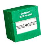 Versie van de Noodsituatie van de deur Resettable (SACP22R)