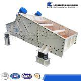 Tela de secagem Energy-Saving para o ouro, ferro, eliminação da pedra saliente do minério do tanoeiro