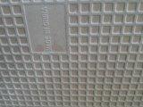 Het Ontwerp van Linestone van het Exemplaar van het Bouwmateriaal, Lichtgrijze Kleur, de Ceramische Tegel van de Muur (300*600mm)