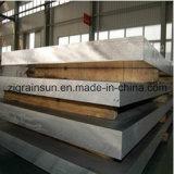 100 mm-Aluminium-Blatt