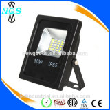 10W / 30W / 50W / 100W Slim SMD LED Flood Light Luz ao ar livre
