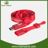 Colhedor feito sob encomenda do USB impresso com o USB apropriado para a promoção