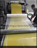 녹색 SBR 고무 매트 또는 색깔 NR 고무 롤 또는 노란 Nr