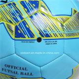 Скользкий Машин-Зашитый мягкий футбол материала TPU
