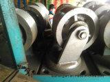La chasse en nylon d'émerillon roule l'échafaudage pour la construction