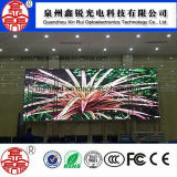 2017 heißer Verkaufs-hohe Definition P4 farbenreiche LED-Bildschirmanzeige-Innenbaugruppe