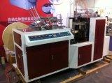 Taza de papel de la serie de Dakiou Zb-D que forma la máquina para el papel del café