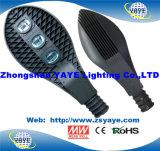 Yaye 18 chip di Ce/RoHS/Osram/lampada di via della PANNOCCHIA 50With100With150W LED driver di Meanwell con 3/5 di anno di garanzia