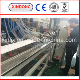 PVC天井の壁パネルのプロフィールの生産機械