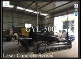 Hohe Leistungsfähigkeits-Laser-glatt machende konkrete Poliertirade Gyl-500
