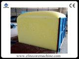 Maquinaria manual da mistura para produzir a espuma da esponja do poliuretano