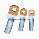 Papierlösekorotron-Aluminiumanschließenterminal, Aluminiumkabel-Öse