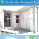 Los paneles de pared aislados estructurales calidad fácil de la construcción de la mejor