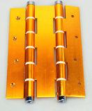 Hardware per la cerniera di portello dell'acquazzone