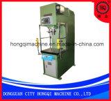 Máquina de processamento dos acessórios da ferragem