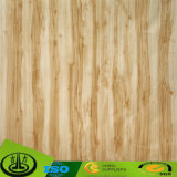 Papel de madeira resistente da grão do risco