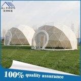 Vente chaude de PVC de tente blanche d'usager