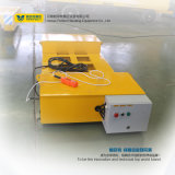 Экипаж платформы перевозки пакгауза тяжелых нагрузок электрический