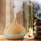 [نو تب] حارّ خداع [300مل] حبة خشبيّة أساسيّ نكهة ناشر
