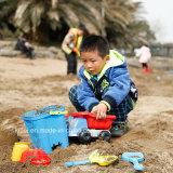 Brinquedo personalizado OEM&ODM educacional da inteligência do brinquedo do brinquedo da praia de Childre