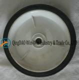 Rotella della gomma piuma dell'unità di elaborazione di protezione dell'ambiente per il carrello (6*1.25)