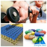 Het snelle Testosteron Enanthate van het Poeder van de Levering Ruwe Anabole Steroid voor Bodybuilding