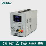 DC CE отрегулировал электропитание