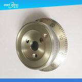 Alu6063/5052/7075の中国の製造者OEMの精密CNCの機械化アルミニウム部品
