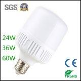 실린더 LED 램프 세륨 RoHS는 공장 직접 제안을 승인했다