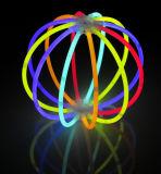 De Bal van de Gloed van het Speelgoed van de nacht (GQK5200)