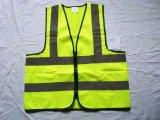 Veiligheid Workwear van het Zicht van Hight de Weerspiegelende Materiële met Ce