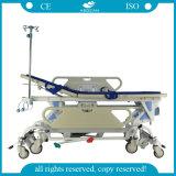 Esticador barato aprovado da emergência da ambulância do hospital do Ce do ISO AG-HS021