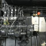 400kw/500kVAディーゼル発電機はSdec ShangchaiエンジンSc12e460dによってセットした