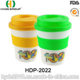 10oz Double Wall Insulated Coffee Mug Travel Mug (HDP-2021)