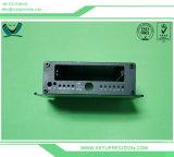 Soem kundenspezifische CNC-bohrende Edelstahl-Teile