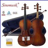 Violinen-Musikinstrument-elektrische Violinen-Musikinstrument