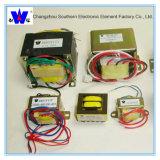 50/60Hz Transformator met lage frekwentie met ISO9001 (EI)