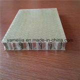 Comitati di memoria della pelle e dell'alluminio della vetroresina per il composto con le pietre naturali