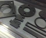 PTFE Gummipapierdichtungs-Dichtung-oszillierende Messer-Scherblock-Geräten-Maschine
