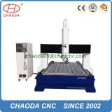 De Machine van de Router van Engraveing CNC van de Kroonlijst van de Open haard van de Grafzerk van de grafsteen