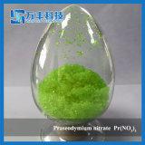 Bestes Preis-seltene Massematerielles Praseodymium-Nitrat