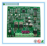 Placas de circuito eletrônico de uma paragem personalizadas PCBA do conjunto da placa do PWB