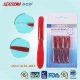 Fournisseur interdentaire dentaire PARFAIT de balai/brosse à dents