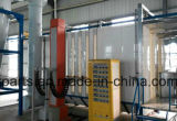 Macchina di rivestimento di alluminio della polvere di rivestimento del legno elettrostatico di Atparts
