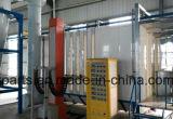 Macchina di rivestimento di legno della polvere di rivestimento di Atparts con migliore servizio