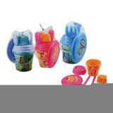 Insieme di plastica del giocattolo di estate con la nuova muffa (YV-1701)